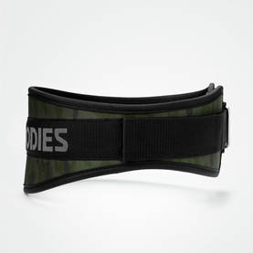 Better Bodies Camo Gym Belt - Better Bodies Utrustning - 06680 - 1