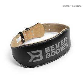 Better Bodies Lifting Belt 6 inch - Better Bodies Utrustning - 00880 - 1