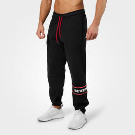 Better Bodies - Tribeca Sweatpants, - Better Bodies Byxor - 07280 - 1