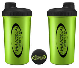 Shaker SuperMass Nutrition - Shakers - 06860 - 1