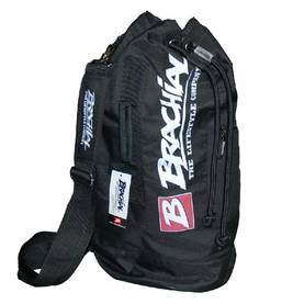 Brachial - Duffel Bag 'Vacation', Black - Brachial Utrustning - 02661 - 1