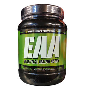EAA (Essential Amino) PPS Nutrition - EAA - 02711 - 1