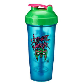 Perfect Shaker - WWE Series, Ultimate Warrior 800ml - Shakers - 06061 - 1