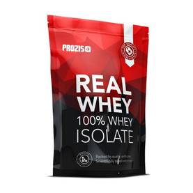 100% Real Whey Isolate.1000g.Prozis - Vassleprotein - 06702 - 1