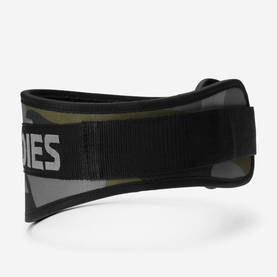 Better Bodies - Camo Gym Belt - Better Bodies Utrustning - 01692 - 1