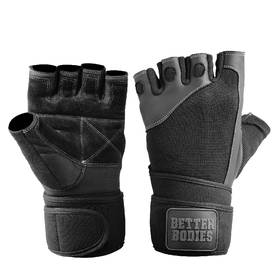 Better Bodies Pro Wrist Wrap Glove - Better Bodies Utrustning - 00042 - 1