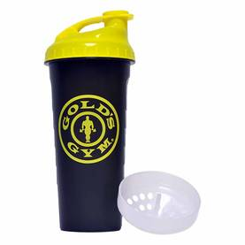 Shaker 700ml. Gold's Gym - Shakers - 06932 - 1