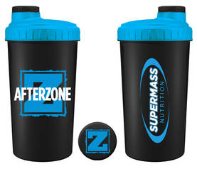Afterzone Shaker SuperMass Nutrition Shaker - Shakers - 07446 - 1