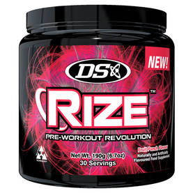 RIZE Driven Sports PWO - Före träning - 07308 - 1