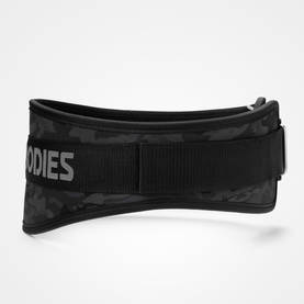 Better Bodies Camo Gym Belt - Better Bodies Utrustning - 06679 - 1