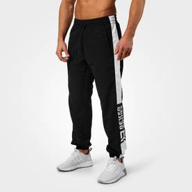 Better Bodies - Tribeca Track Pants, Bla - Better Bodies Byxor - 07399 - 1